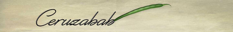 Ceruzabab