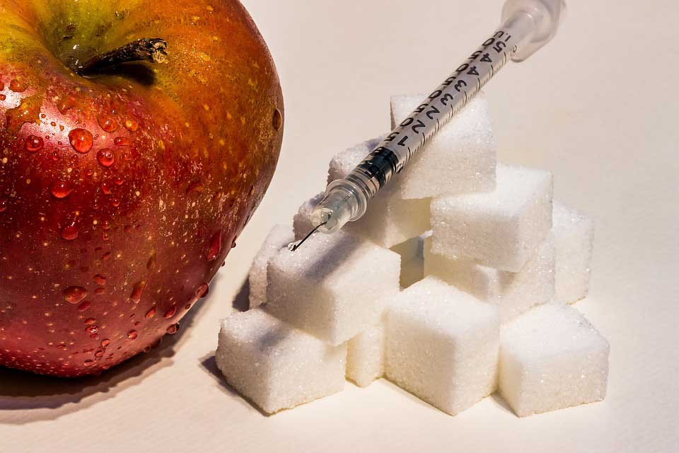 Inzulinrezisztencia, az ismeretlen ismerős