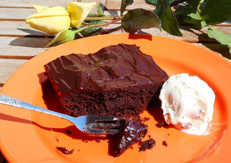 A világ legjobb brownie-ja (gluténmentesen is)