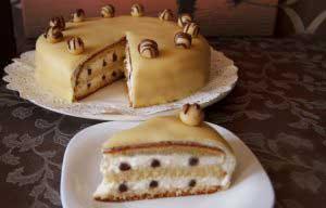 marcipán torta képek Fehér csokoládés marcipántorta – Ceruzabab marcipán torta képek