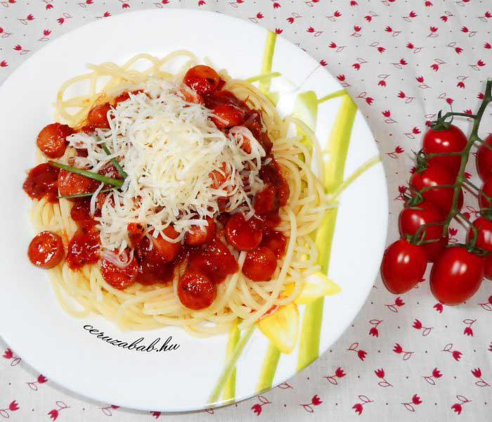 Virslis spagetti – Sheldon Cooper után szabadon
