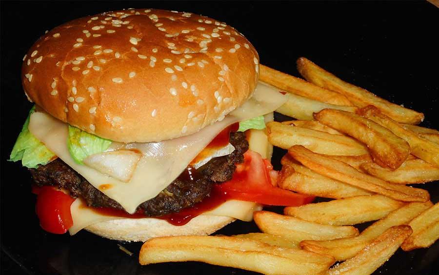 Hamburgerhús